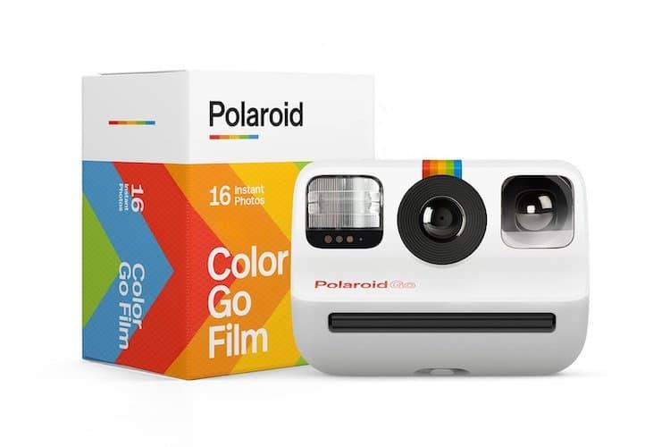 Polaroid Go Tiny Instant Camera
