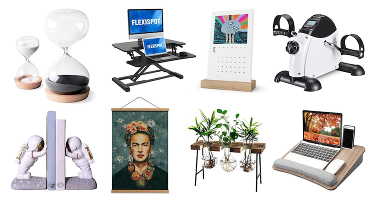 30 Products To Revamp Your Home Office, Especially if You Work From Home