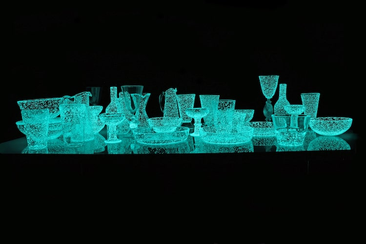 Glass Sculptures by Rui Sasaki
