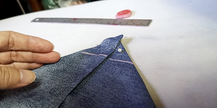 Sewing A Flat-Bottomed Canvas Cotton Tote Bag