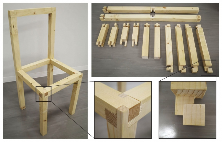 Tsugite Japanese Woodworking Software