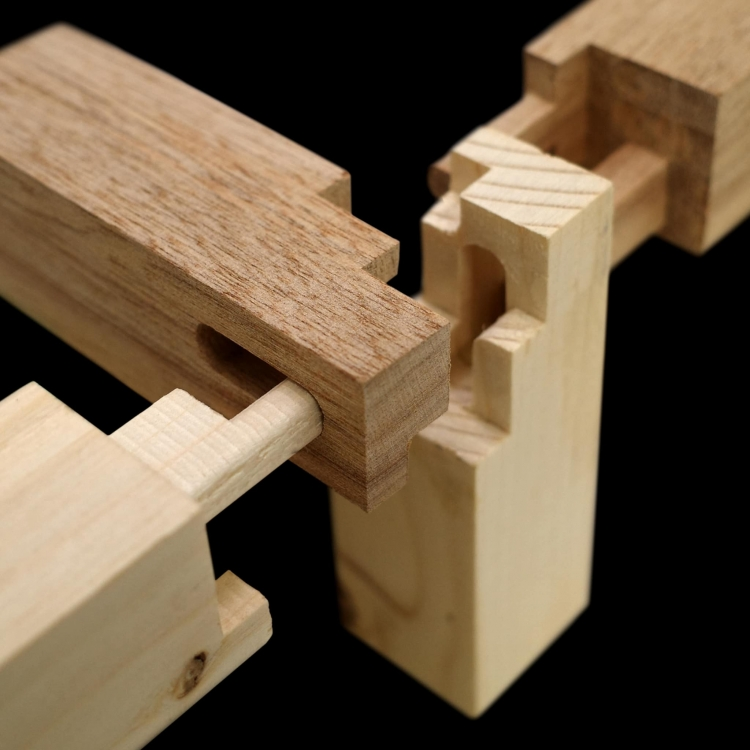 Tsugite Japanese Joinery Software