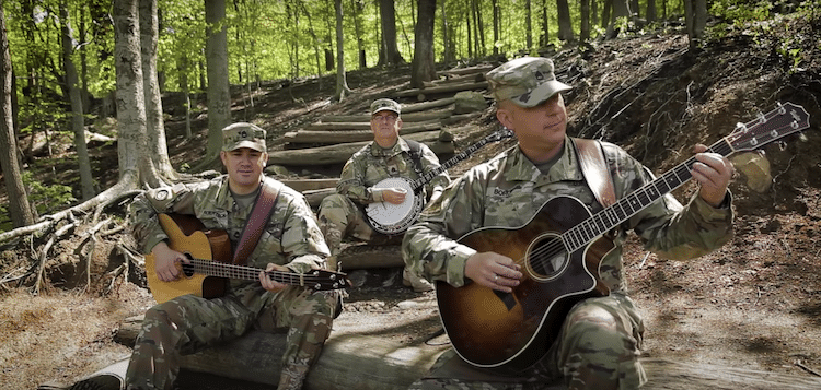 Wish You Were Here Cover by Six-String Soldiers