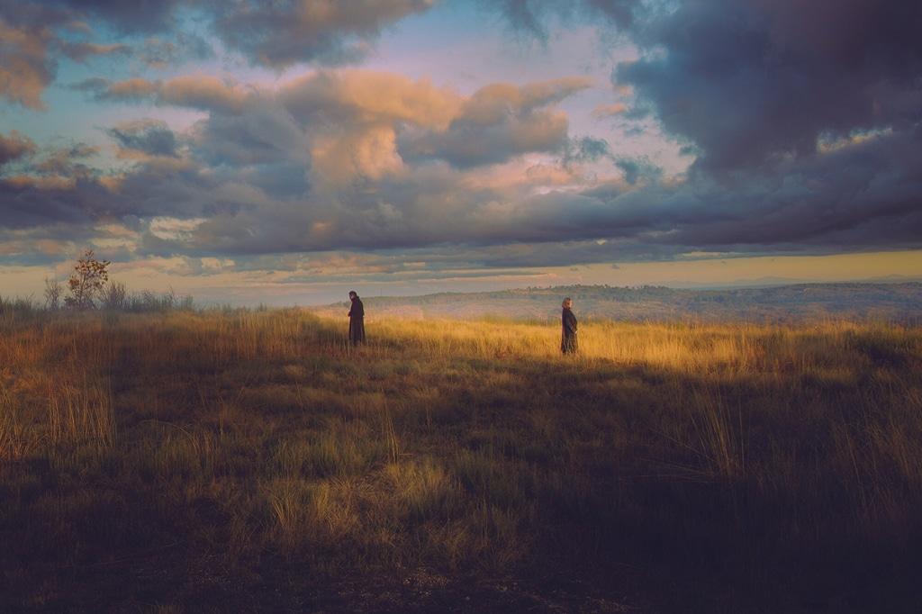 Henri Prestes The Velvet Kingdom Photo Series