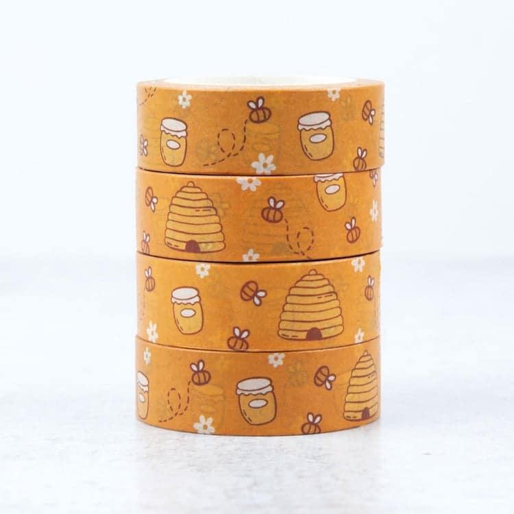 Bee Washi Tape