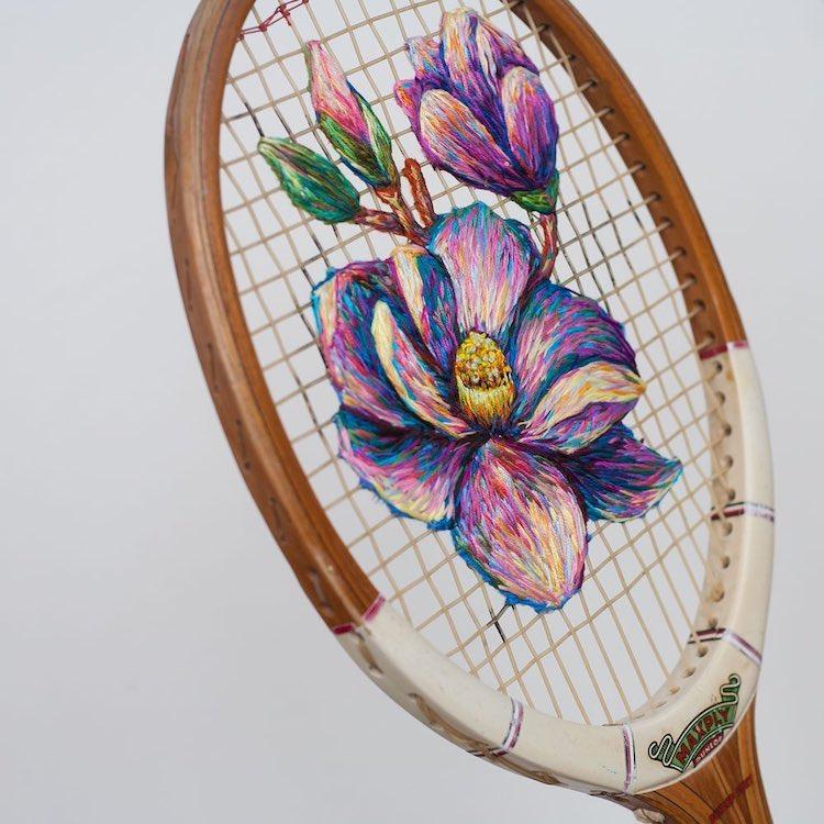 Embroidery Ideas by Danielle Clough
