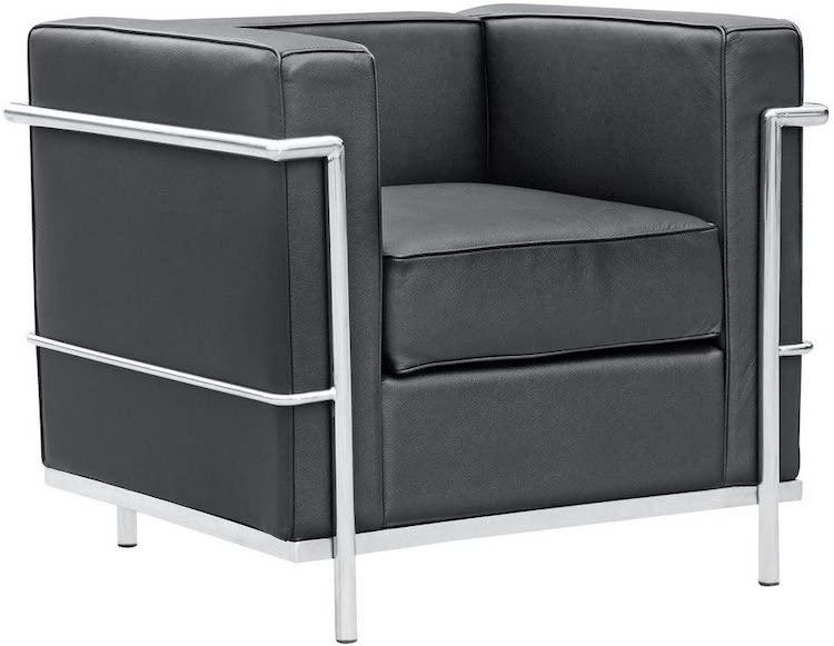 Le Corbusier Cube Sofa