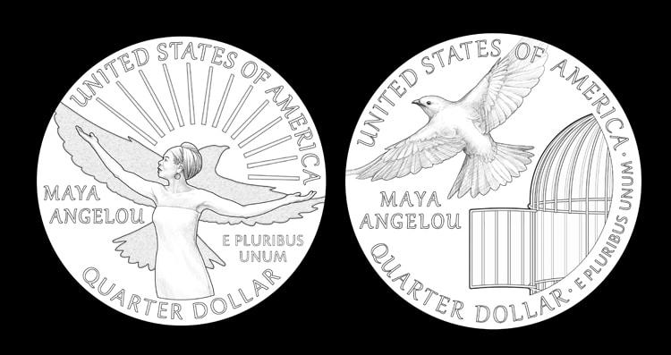 Maya Angelou Quarters