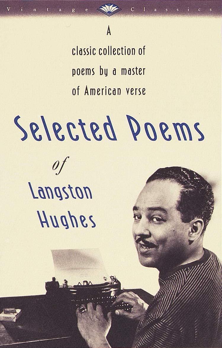 Langston Hughes Poems