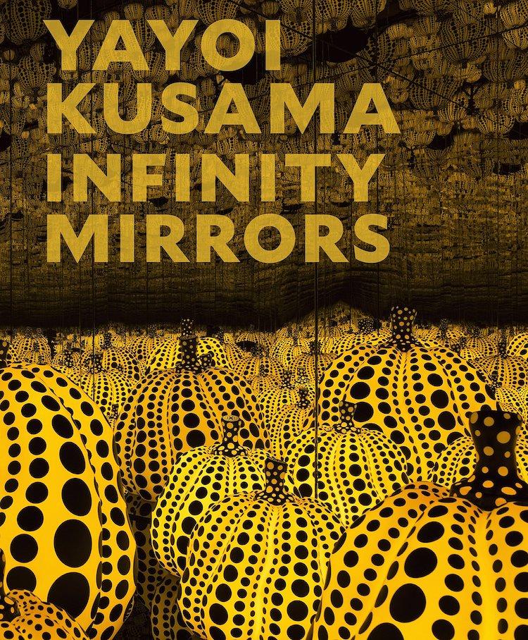 Infinity Mirrors by Yayoi Kusama