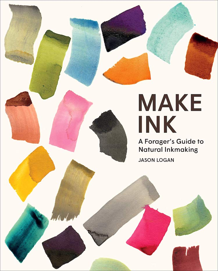 How to Make Natural Inks