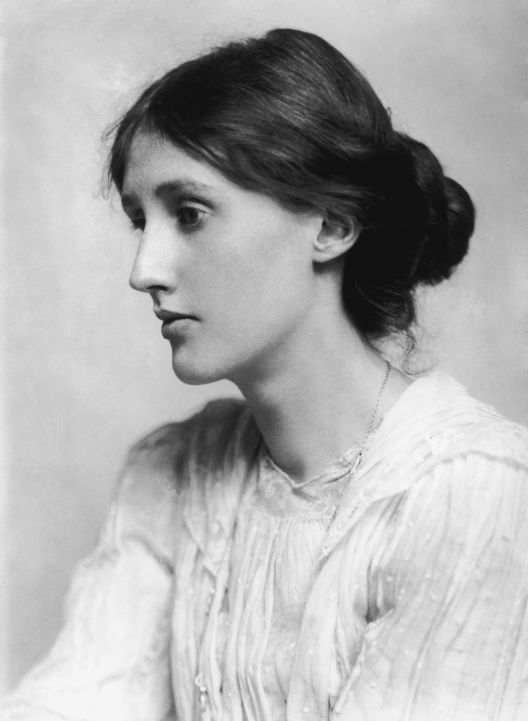 5 Faits sur Virginia Woolf