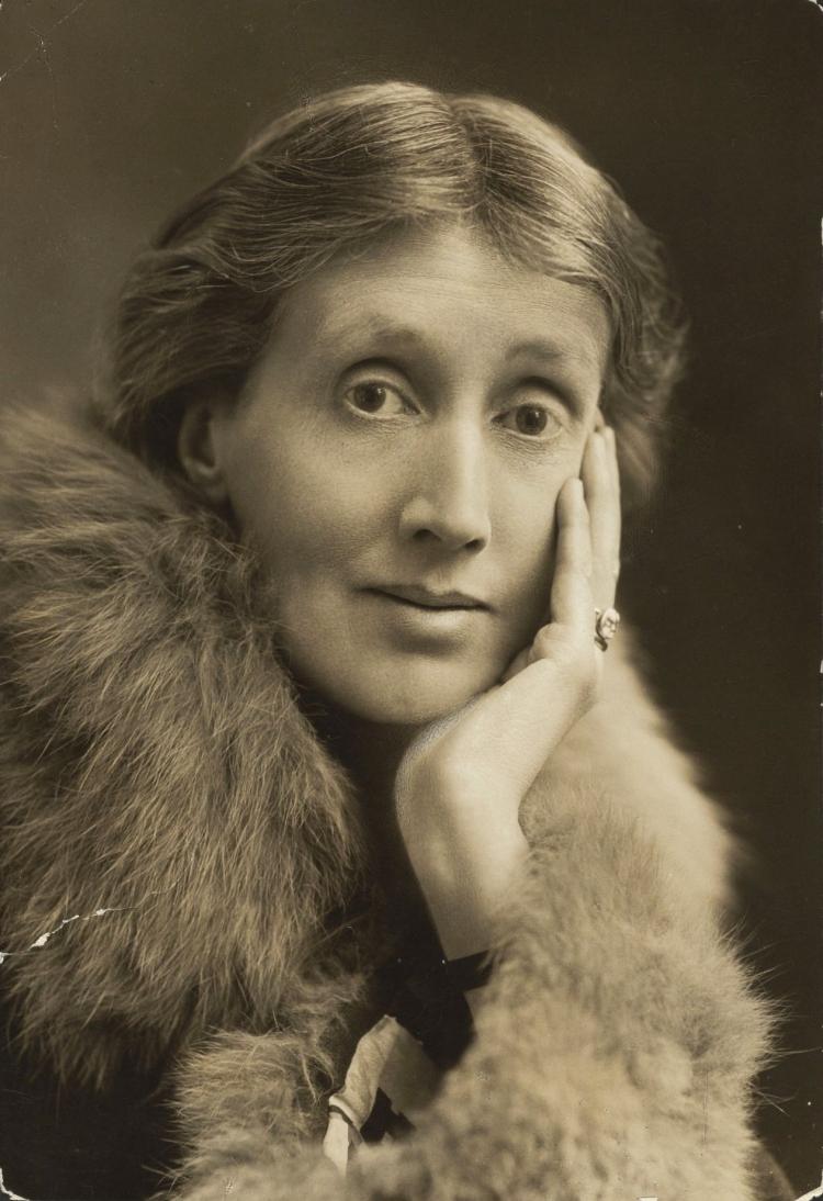 Virginia Woolf Facts