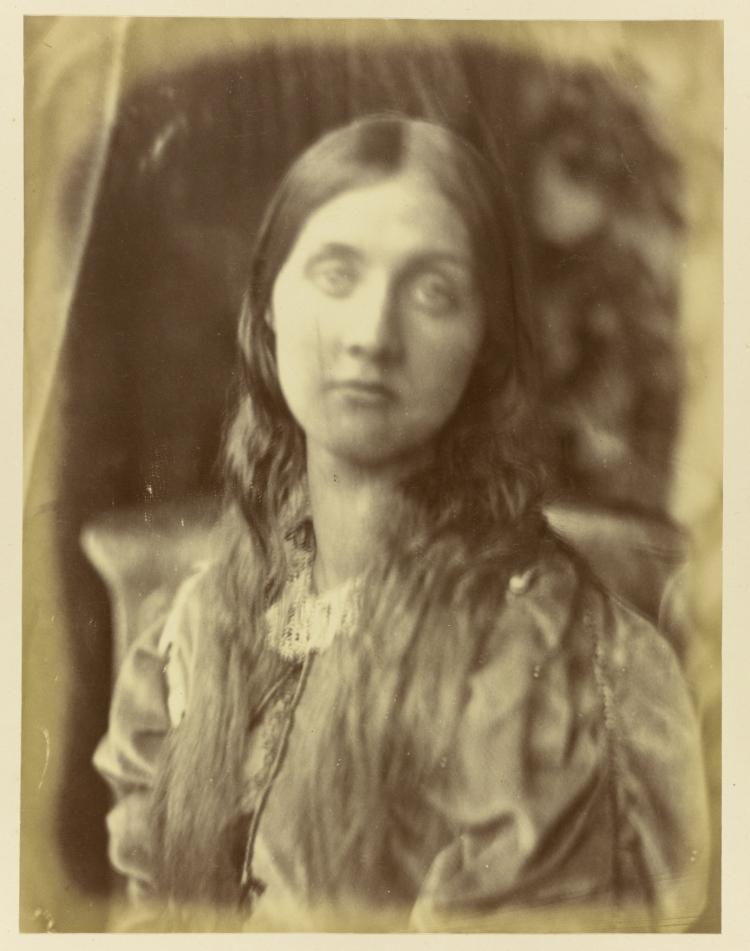 La mère de Virginia Woolf, Julia Stephen