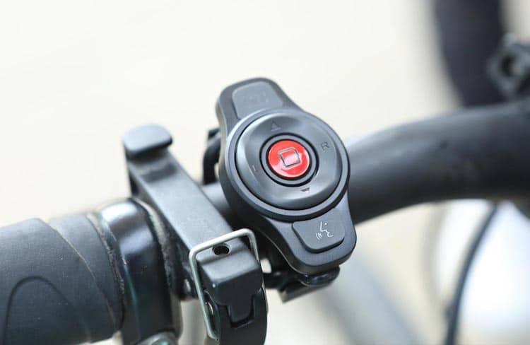 LIVALL Handlebar Button