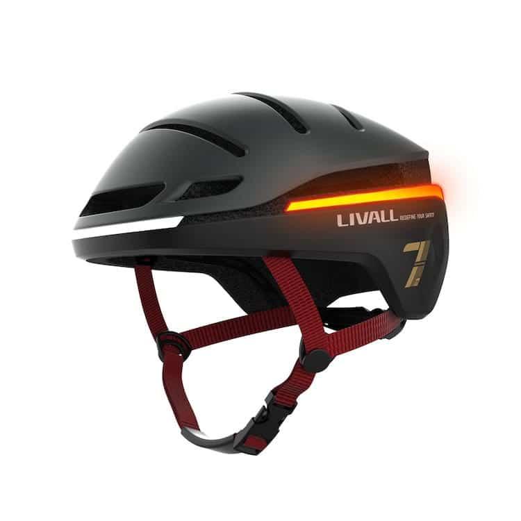 Smart Helmet by LIVALL