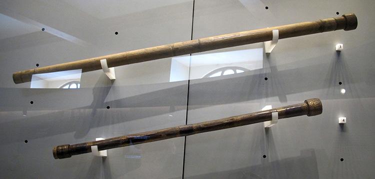 Téléscope de Galilée