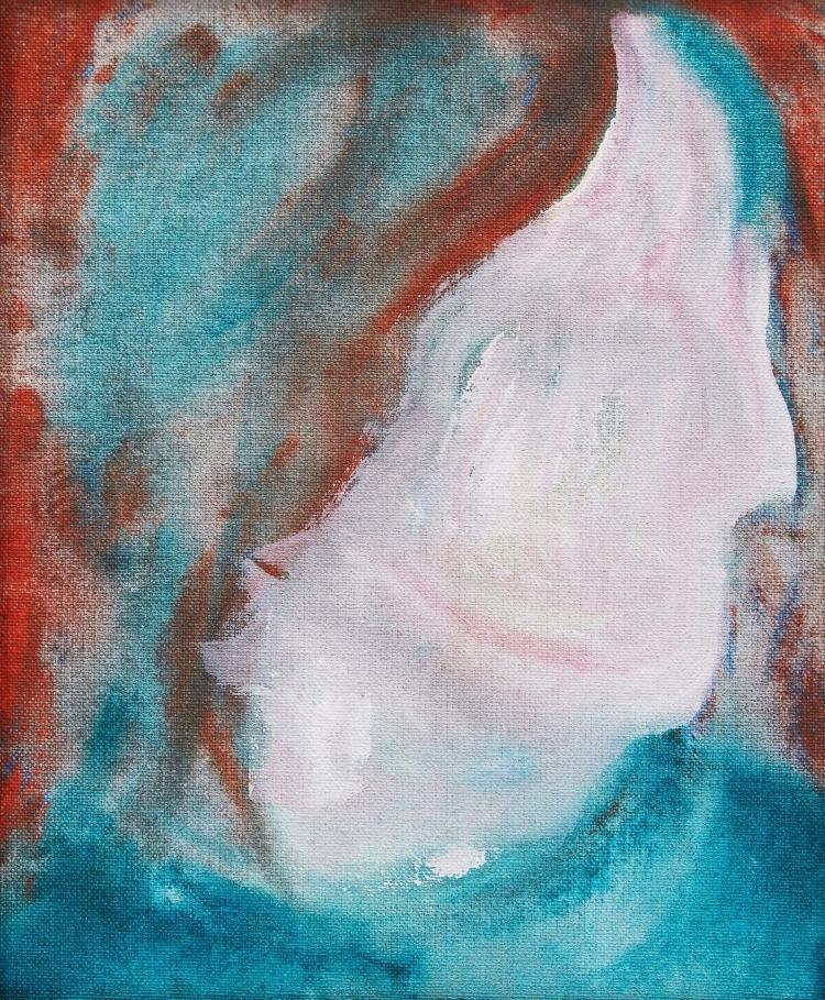 pintura de David Bowie que será subastada