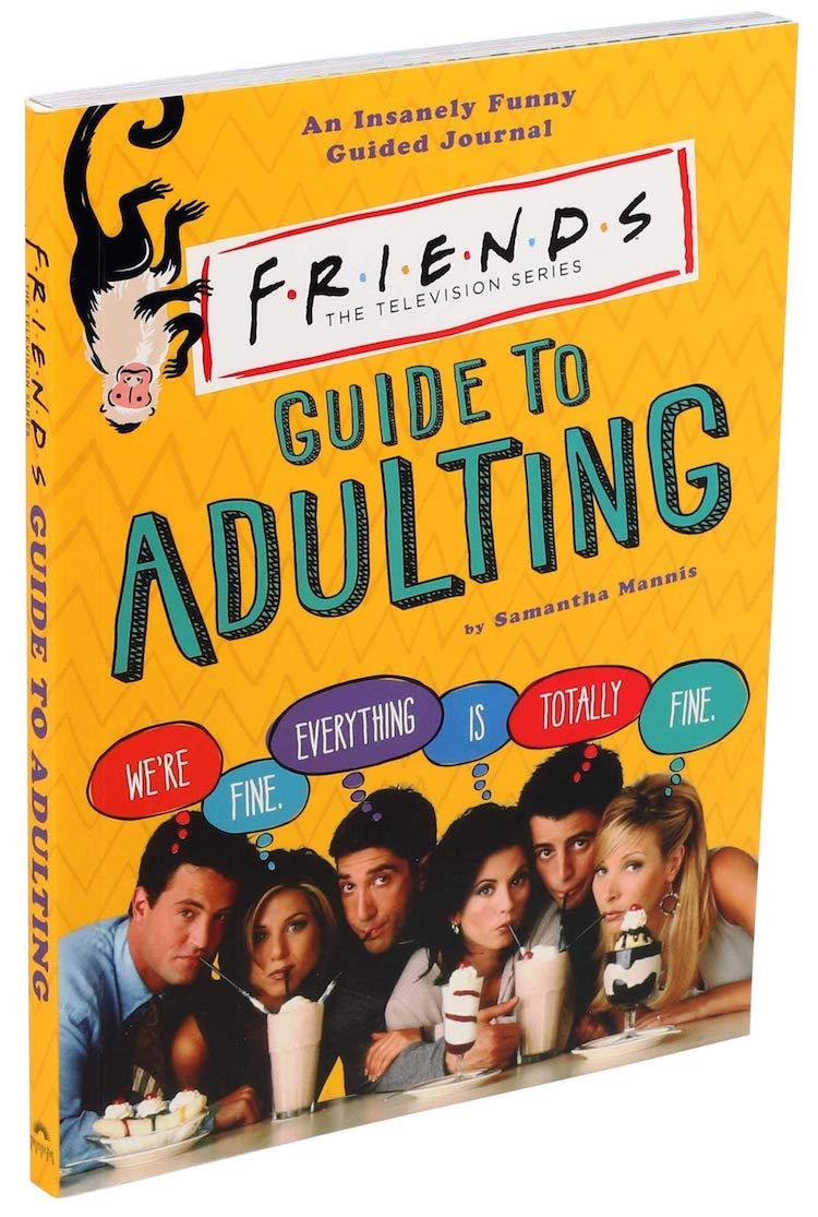 Friends TV Show Gifts