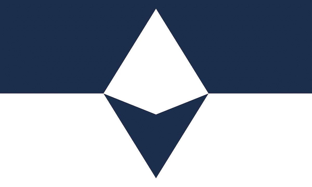 Design for True South, Antarctica's First Flag