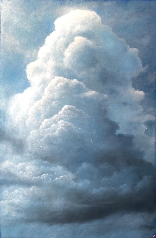 Cloud Paintings by Ksenya Verse