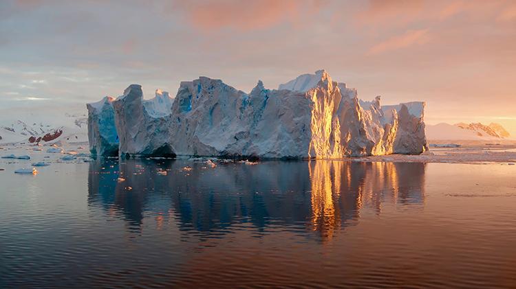 Maori Sailors Explored Antarctica Long Before Europeans