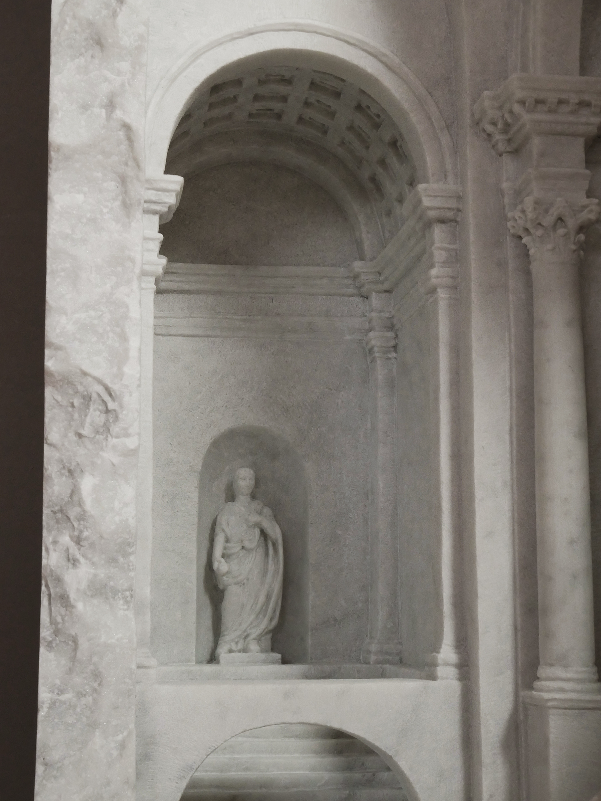 Interior Carving