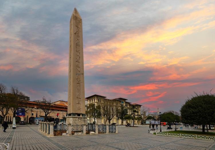 Obelisk of Tuthmosis III