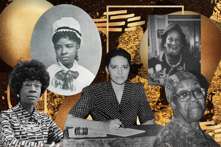 Trailblazing Black Women In History