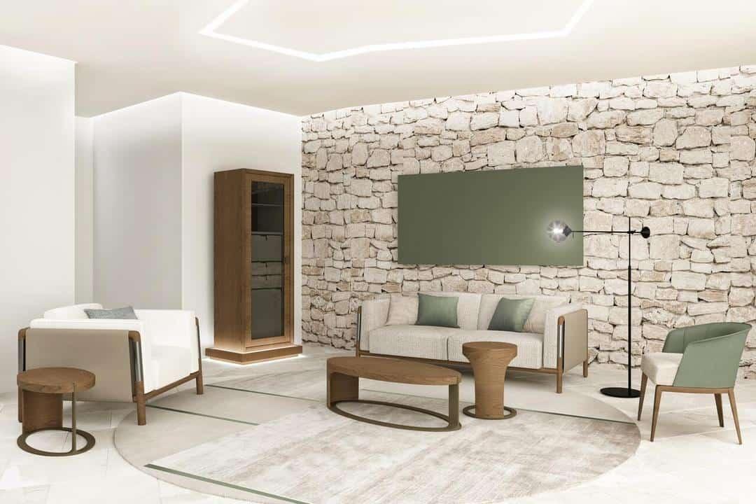 Villa Nai 3.3 Interior