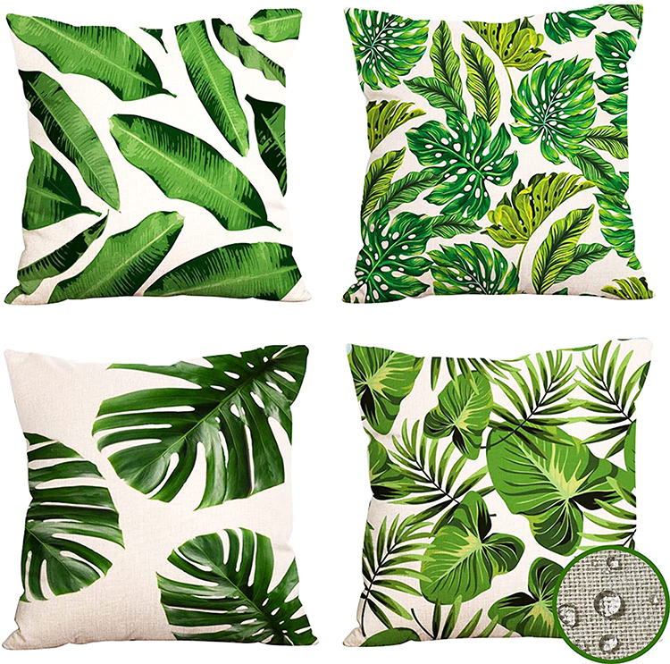 Waterproof Outdoor Cushion Covers
