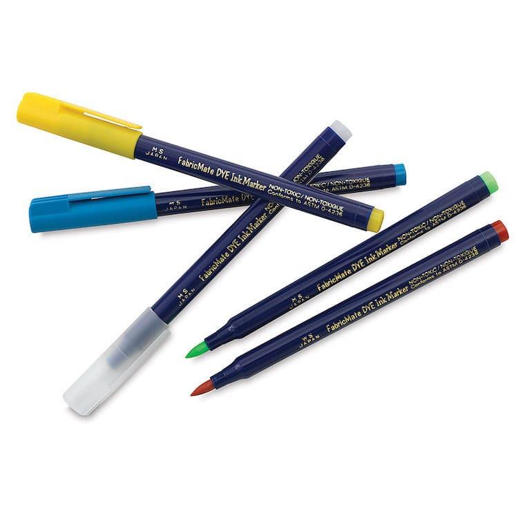 Yasutomo Fabric Markers