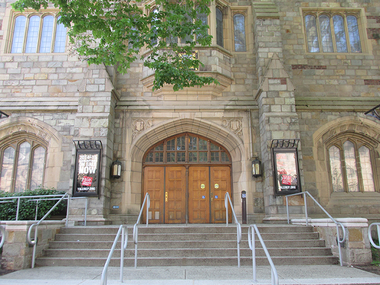 David Geffen School of Drama at Yale University