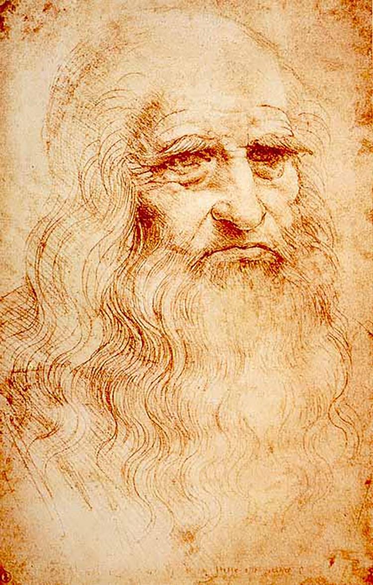 Leonard do Vinci Living Relatives Through Patrilineal DNA