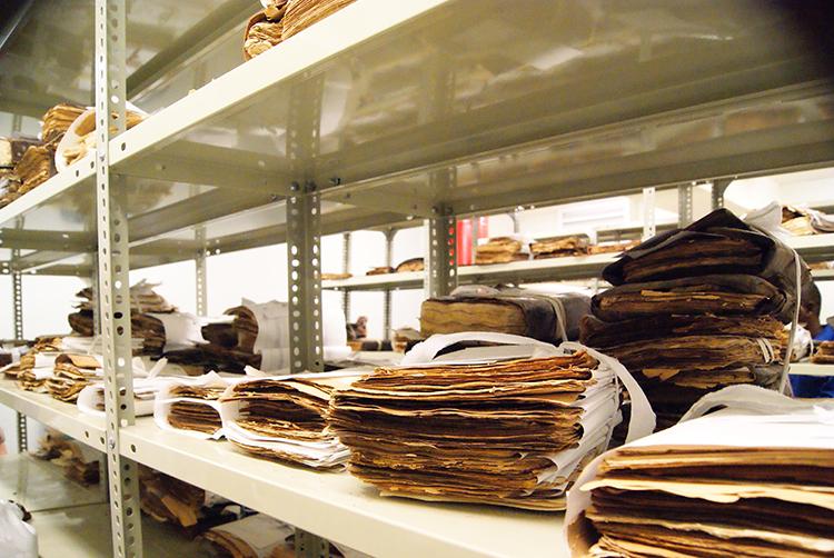 Timbuktu Manuscripts Saved By Librarian