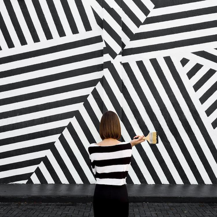 Playful Architecture Photography