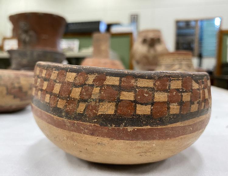 objetos históricos devueltos a costa rica