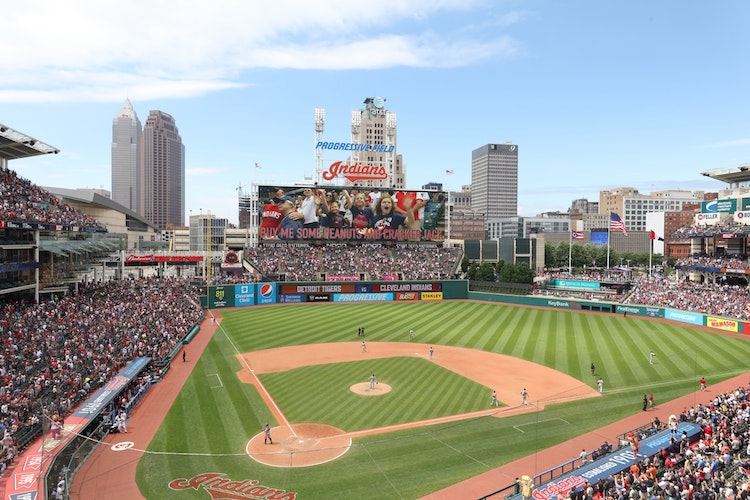 Cleveland Indians Name Change