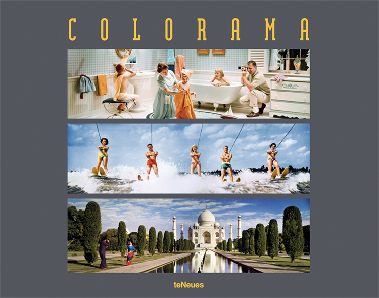 Kodak Colorama Book