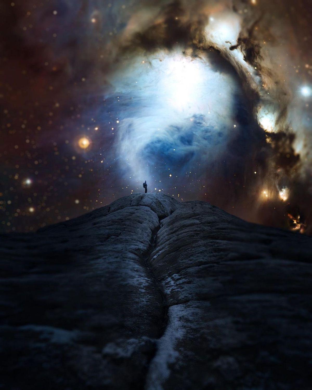 Astrophotography by Derek Culver