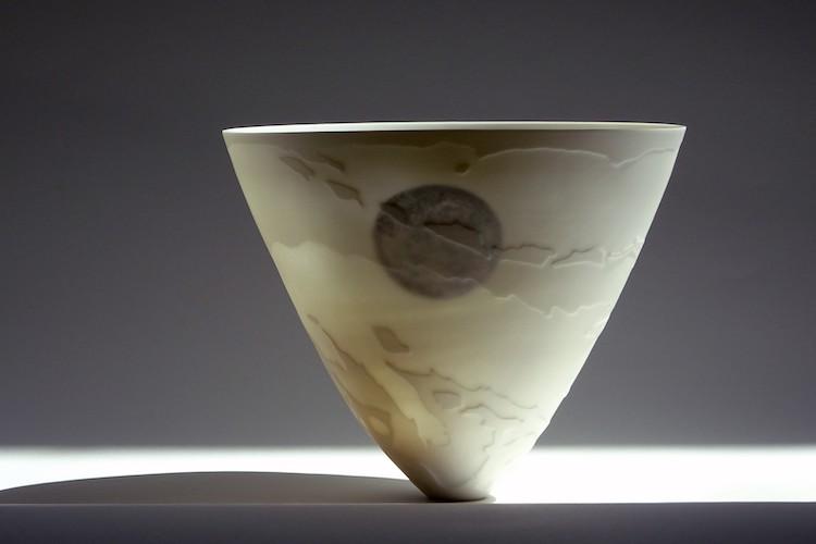 Fish Ceramics by Anima Roos