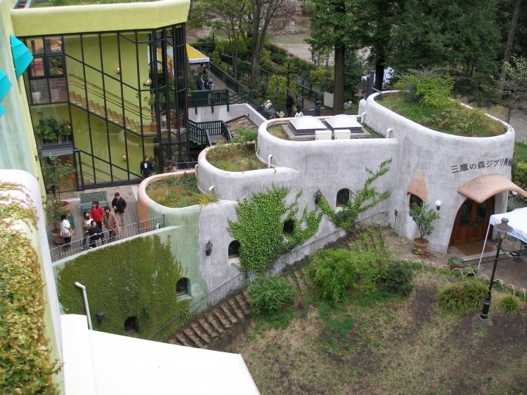 Hayao Miyazaki Studio Ghibli Movies Have Museum in Japan