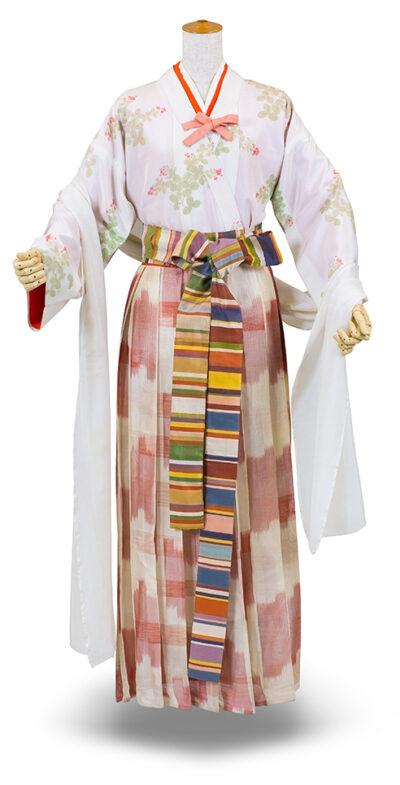 Japanese Women's Kimono