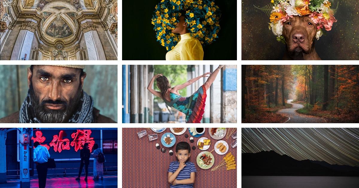 Photography - My Modern Met Top Artist Playlist