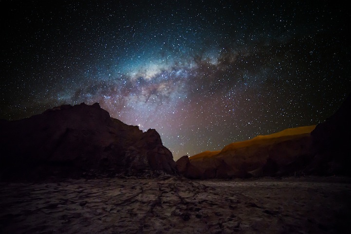 Nicholas Buer Death Valley Web