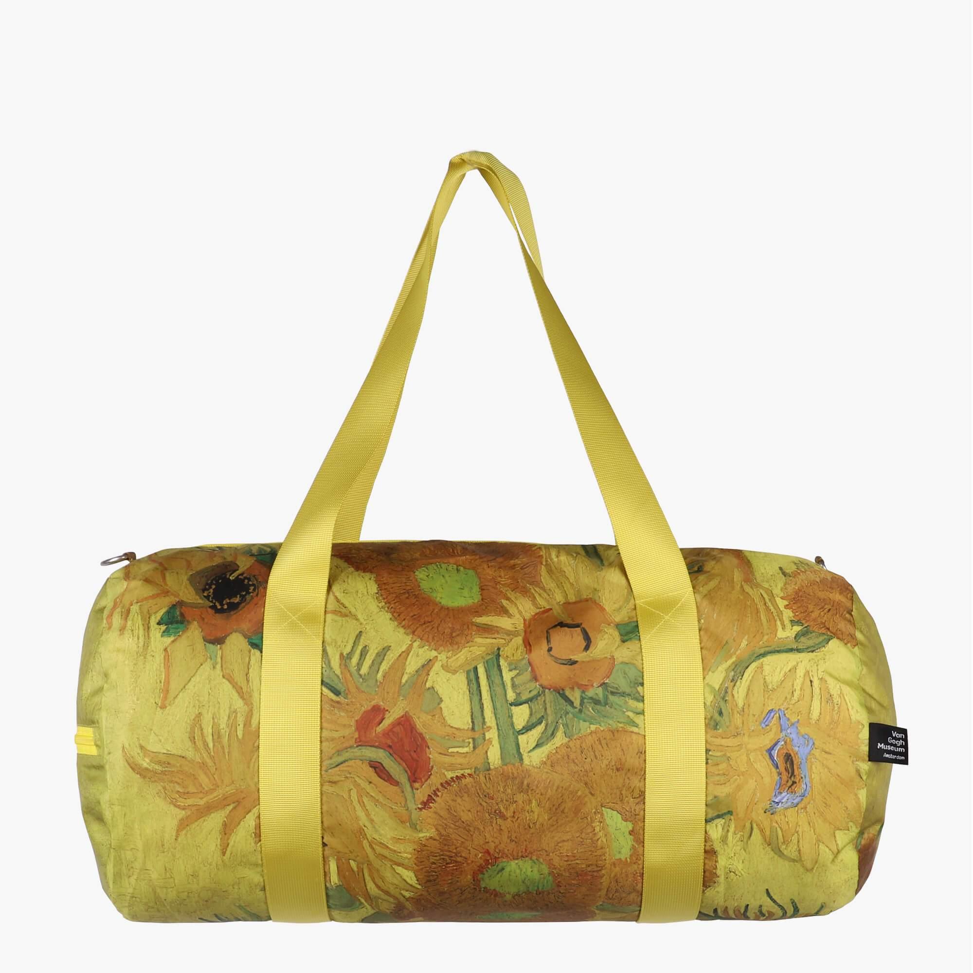 Sunflowers Weekender Bag