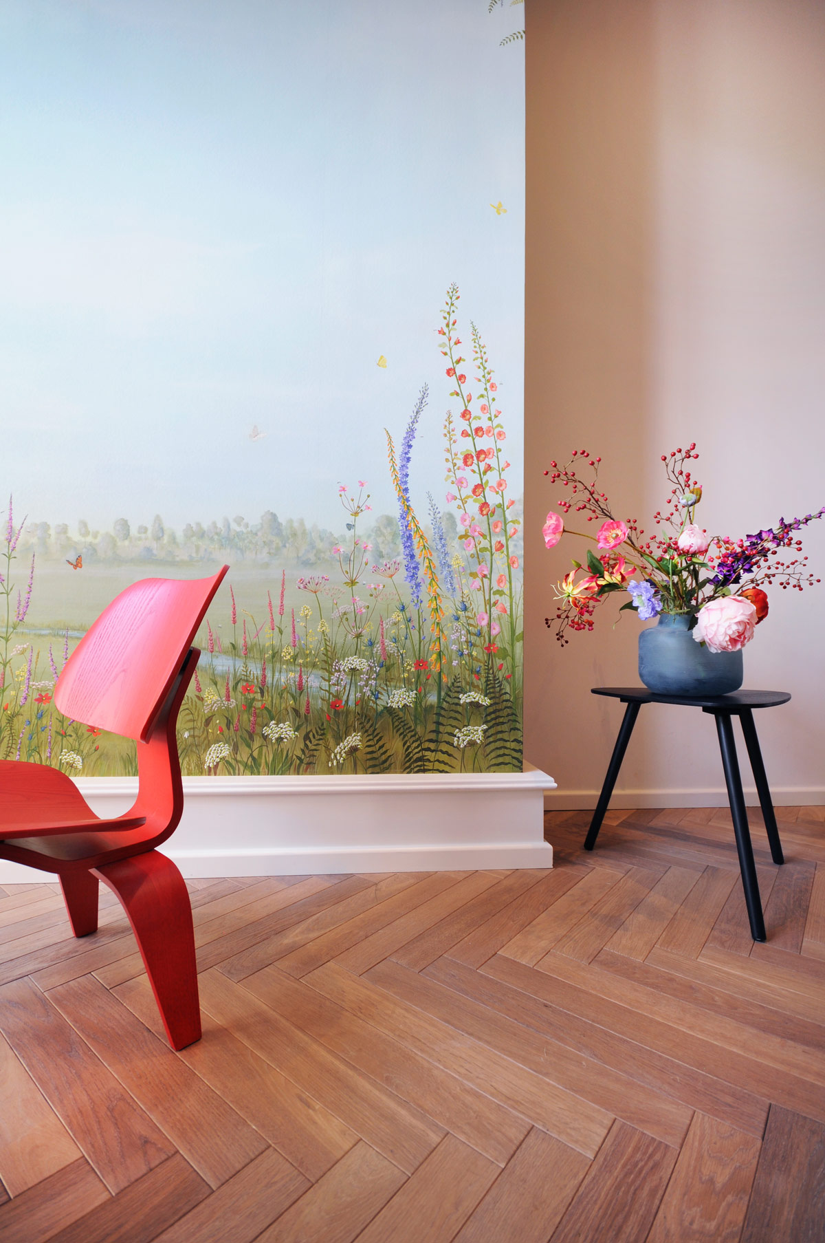 Nature Wallpaper by Snijder & Co