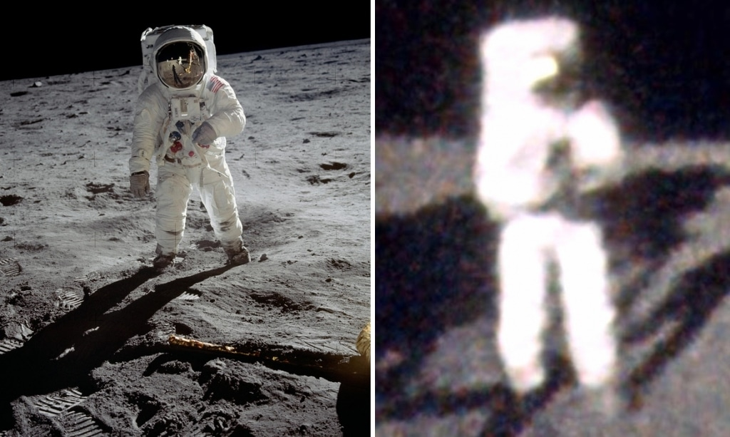 Michael Ranger NASA Unwrapped