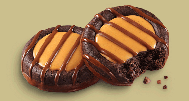 Adventurefuls Cookie by Girl Scouts