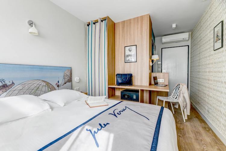 Hôtel Jules Verne Biarritz